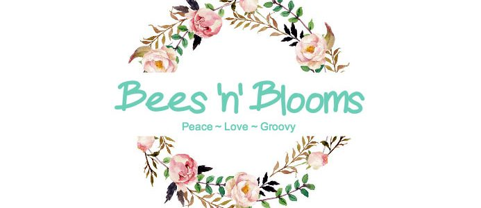 Bees N Blooms Designs