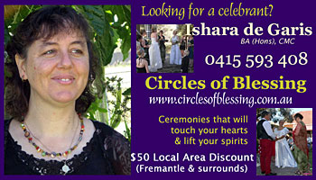 Circles of Blessing