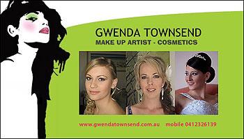 Gwenda Townsend