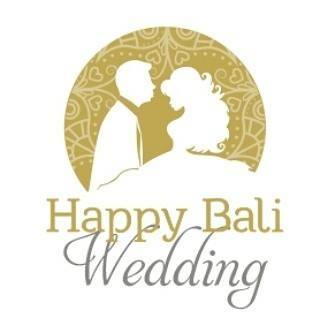Happy Bali Wedding