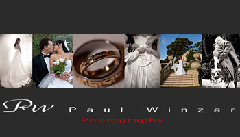 PAUL WINZAR PHOTOGRAPHY