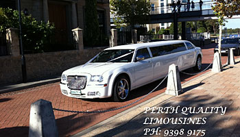 Perth Quality Limousines