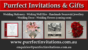 Purrfect Invitations & Gifts