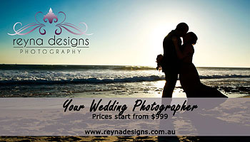 Reyna Designs Photography
