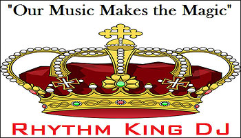 Rhythm King Professional DJ Services