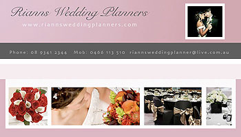 Rianns Wedding Planners
