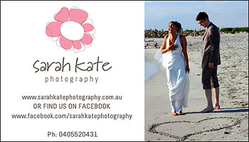 Sarah Kate Photography
