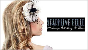 Sparkling Belle Makeup Artistry and Hair