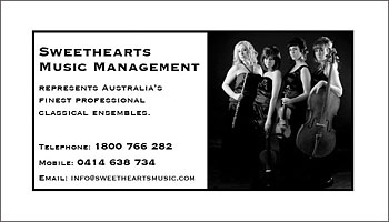 Sweethearts Music Management