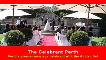 The Celebrant Perth