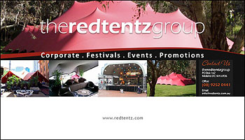 The Red Tentz Group