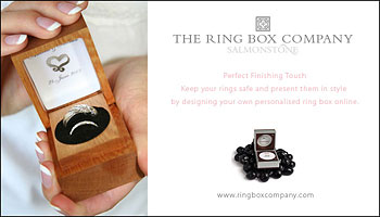 The Ring Box Company