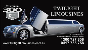 Twilight Limousines