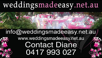 Weddings Made Easy