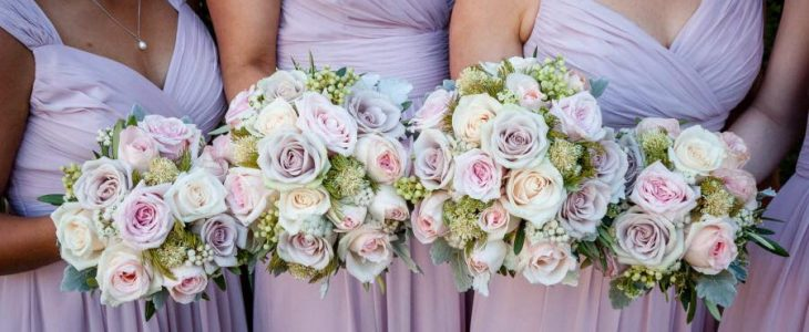 Willetton Wedding Flowers